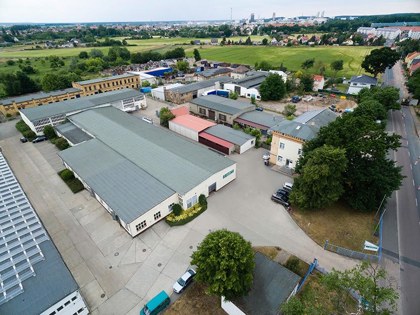 Unsere Firma - WKT Wittenberger Kunststofftechnik GmbH & Co. KG